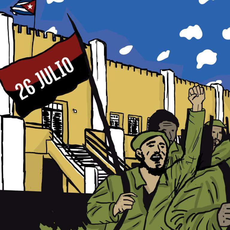 o Dia da Rebeldia Nacional