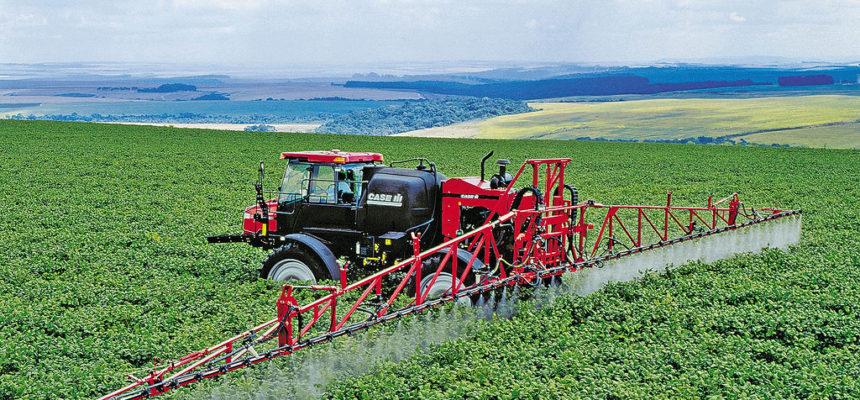 Agrotóxicos: Má-formação congênita e puberdade precoce, uma herança maldita do agronegócio