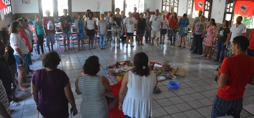 Setor de saúde do MST comemora 20 anos e reúne militantes no Maranhão