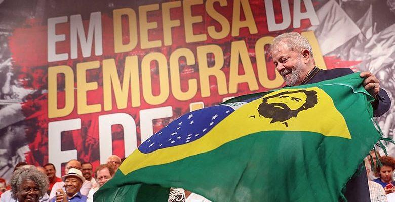 Em carta, Lula defende democracia e sua legitimidade em se candidatar
