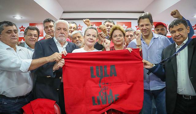 Movimentos populares apresentarão representação contra Moro no CNJ
