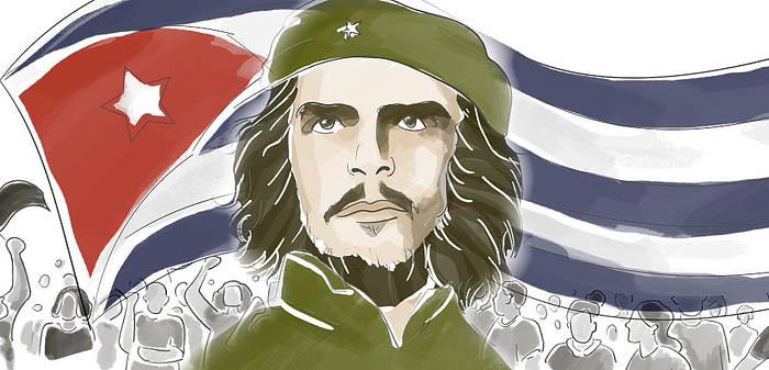 Ensinamentos de Che Guevara sobre o momento político brasileiro