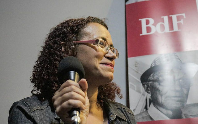 """""""Votar em Bolsonaro é votar em Temer"""", diz dirigente do MST"""