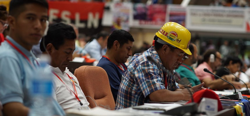 Foro de São Paulo tem espaço inédito para escuta de redes e movimentos populares