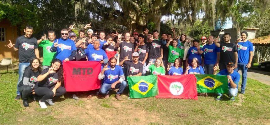 Trabalho de base mobiliza população gaúcha para o Congresso do Povo Brasileiro