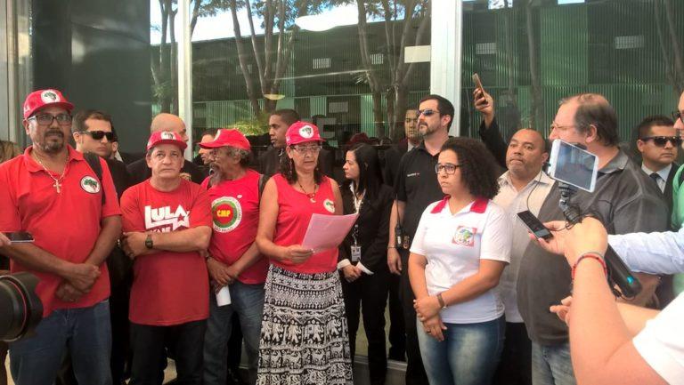 Movimentos Populares iniciam greve de fome no STF nesta terça-feira