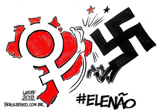 antiditatorial e antifascista