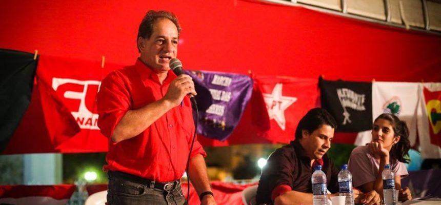 Em Pernambuco, dirigente do MST é detido arbitrariamente pela PM