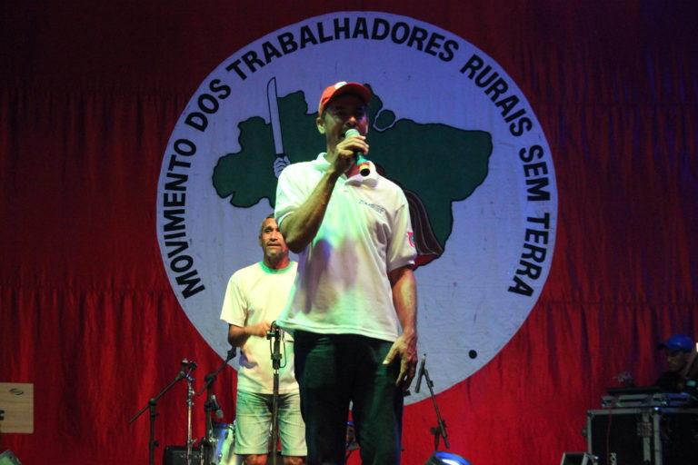 Feira do MST leva mais de 20 atrações para Maceió