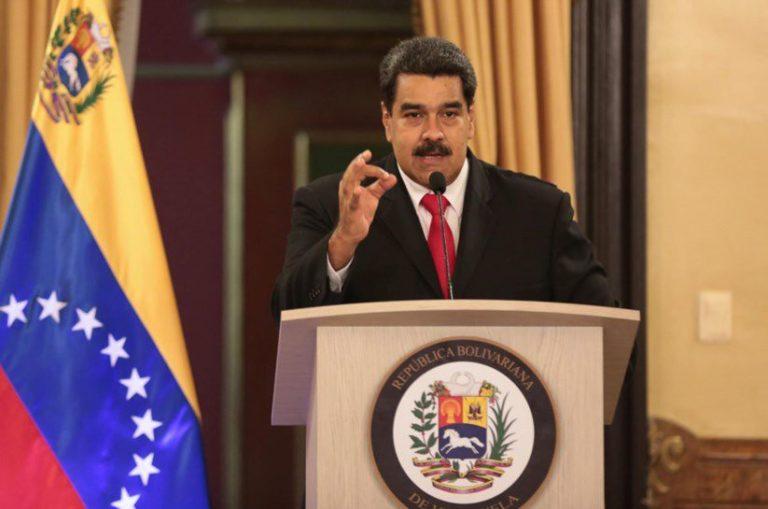 Atentado contra presidente da Venezuela gera onda de solidariedade internacional