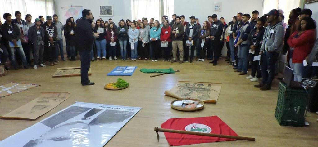 Segunda etapa do processo seletivo aconteceu na Serra Gaúcha. Foto divulgação.jpg
