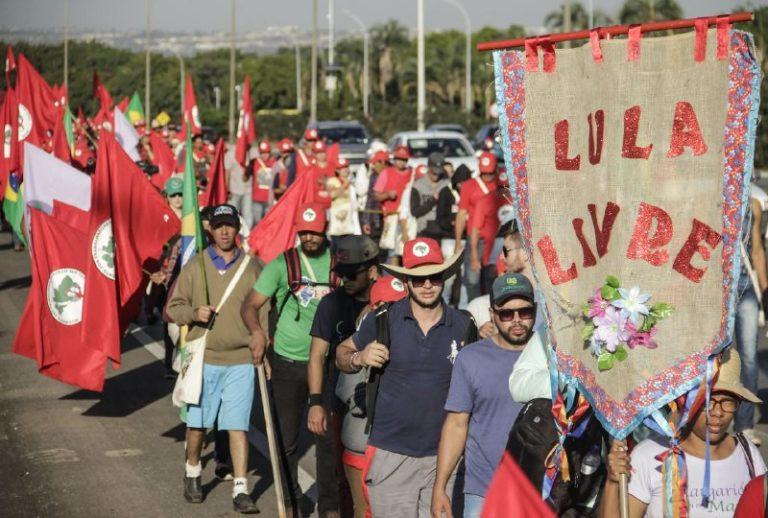 Sem Terra realizam Festival pela Democracia em Atalaia
