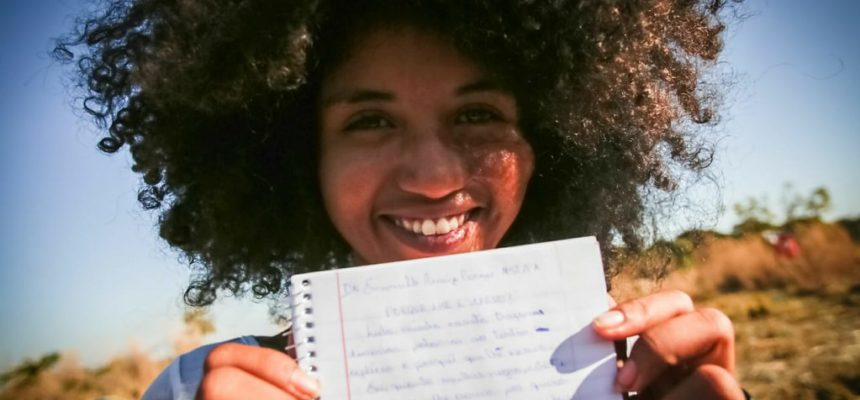 """Cartas para Lula: """"por que lhe escrevo?"""""""