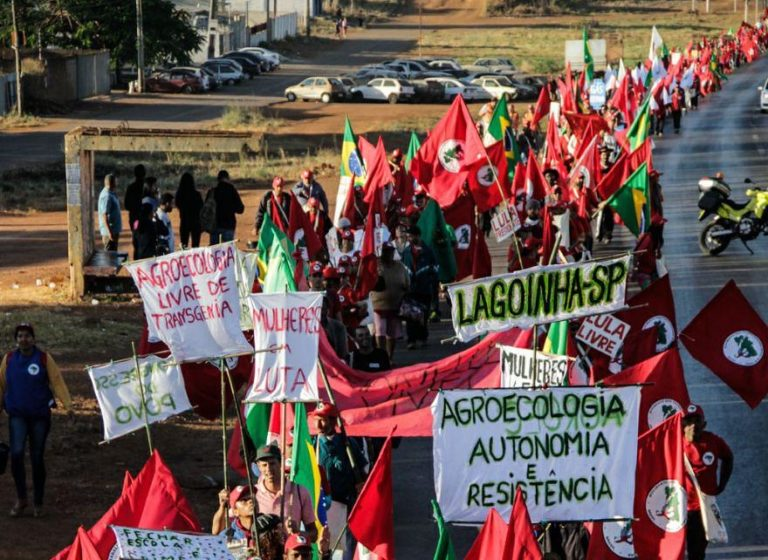 Artigo: Uma saída para o Brasil