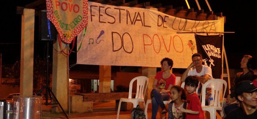 Festival de Cultura do Povo aquece corações em Presidente Prudente