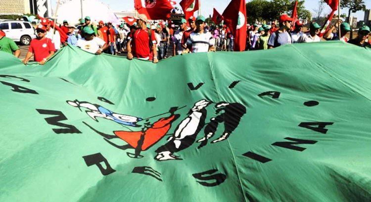 Governo golpista de Temer não reconhece os direitos dos camponeses
