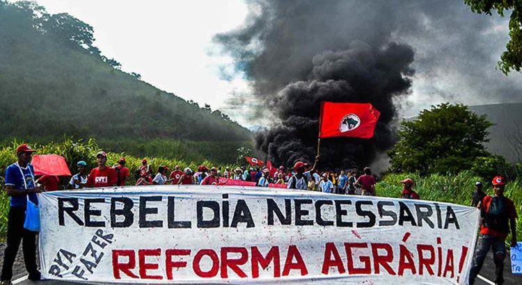 A luta pela terra em Minas Gerais é tema de Jornada Universitária