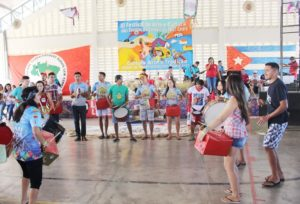 MST realiza III Festival de Arte Cultura das Escolas do Campo