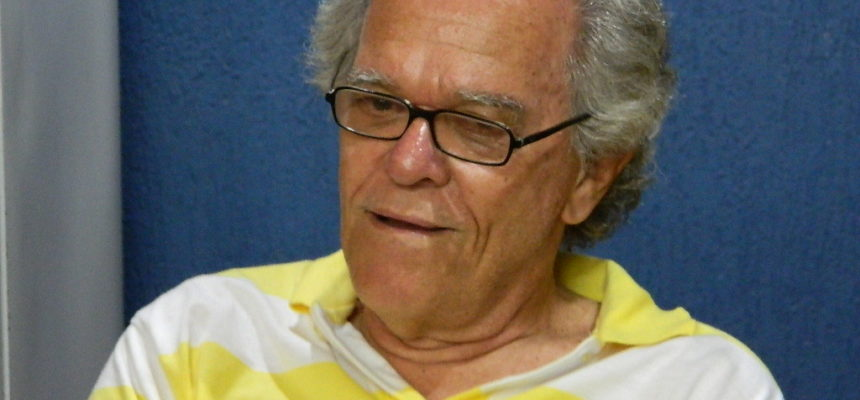 MST lamenta o falecimento de Mario Augusto Jakobskind