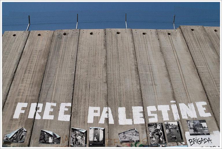 31 anos atrás começava a  primeira Intifada