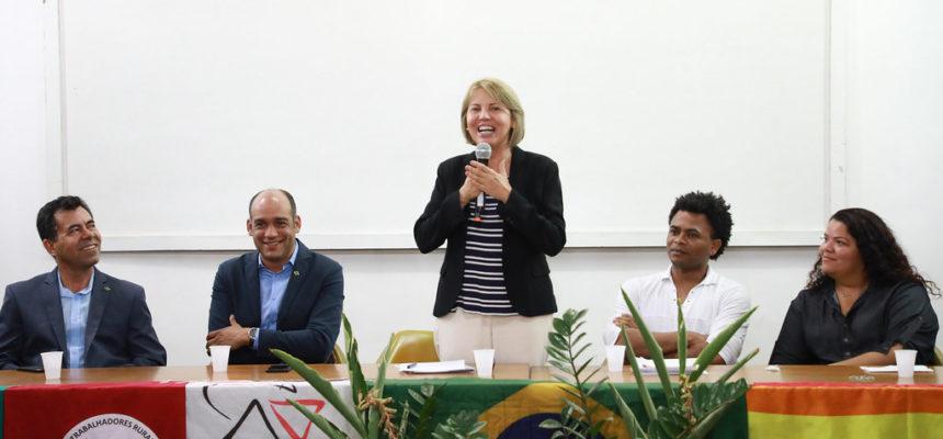 Primeira turma de agroecologia pelo Pronera inicia sua história em Alagoas