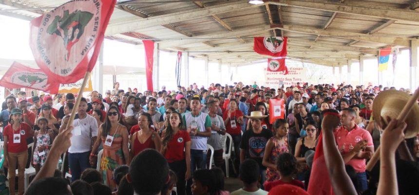 No Ceará, MST realiza 31º Encontro Estadual