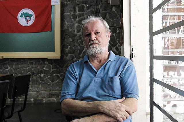 """João Pedro Stedile: """"Nós temos que retomar o trabalho de base"""""""