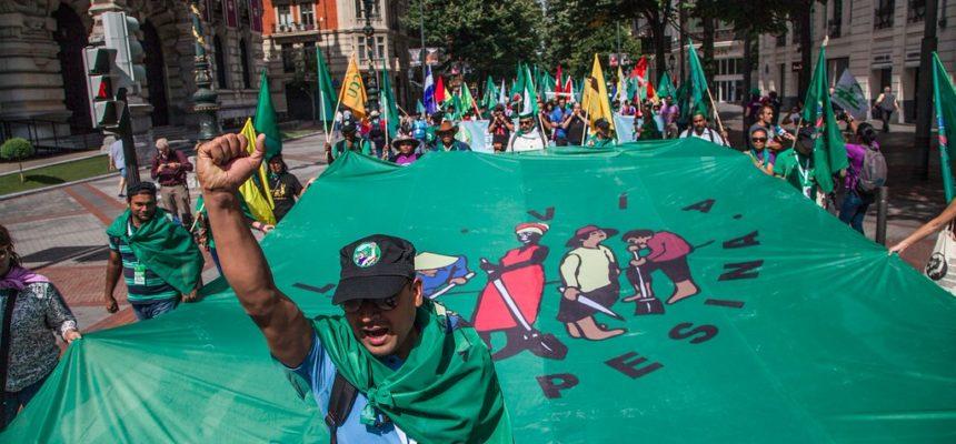 """Via Campesina se posiciona contra decisão que estende prazo para votação da """"Carta de Direitos Camponeses na ONU"""""""