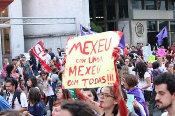 Movimentos repudiam agressões a mulheres militantes no Pará