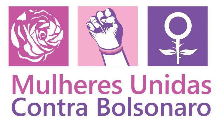 Mulheres Unidas Contra Bolsonaro lançam manifesto sobre as mobilizações deste sábado (29)
