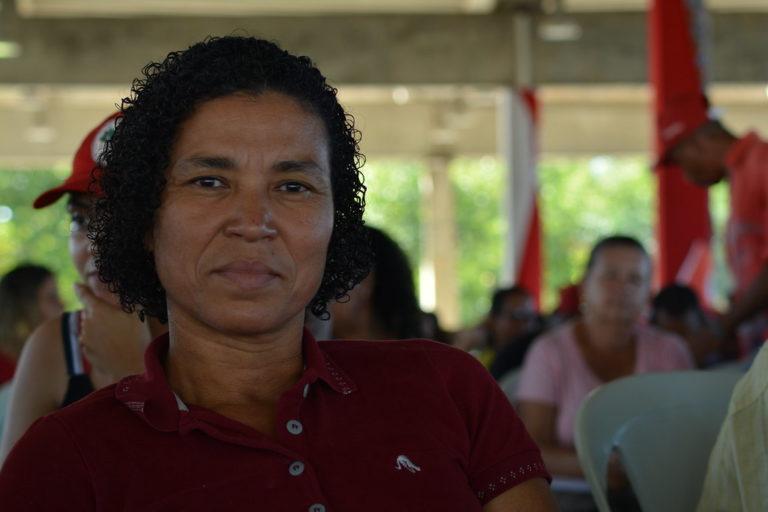"Vera Lúcia Barbosa: ""Devemos ter coragem"""