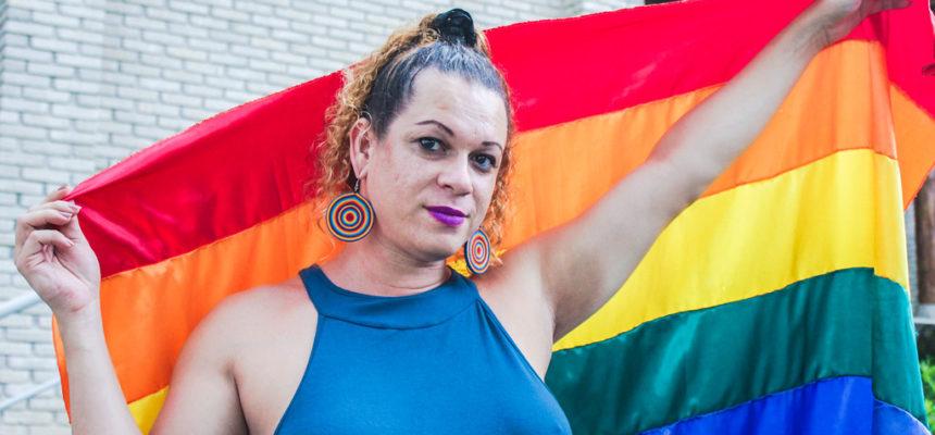 """""""Eles têm a sensação de que a violência contra nossos corpos é algo legitimado"""", diz presidenta da ABGLT"""