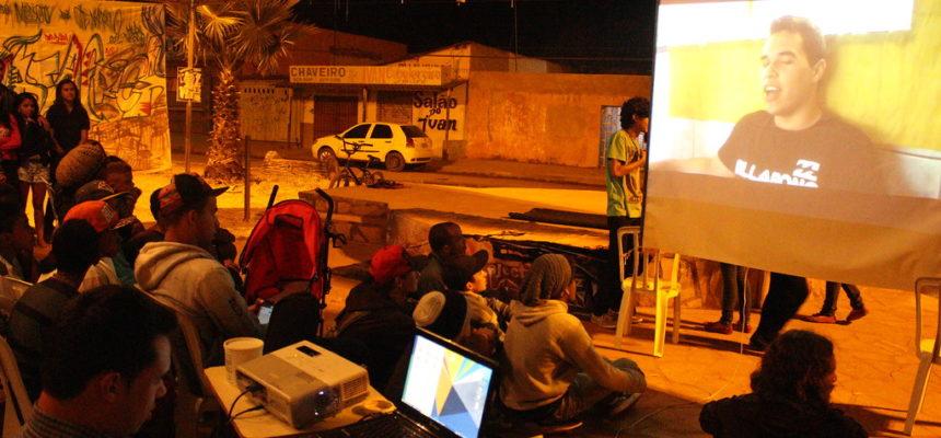Festival de filmes apresenta olhares periféricos do Distrito Federal