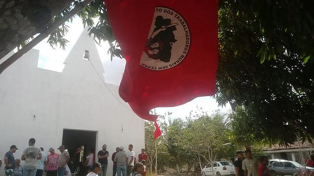 Ministério Público Federal repudia assassinato de trabalhadores sem-terra na Paraíba