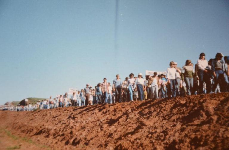 Fazenda Anonni: 33 anos de luta e resistência