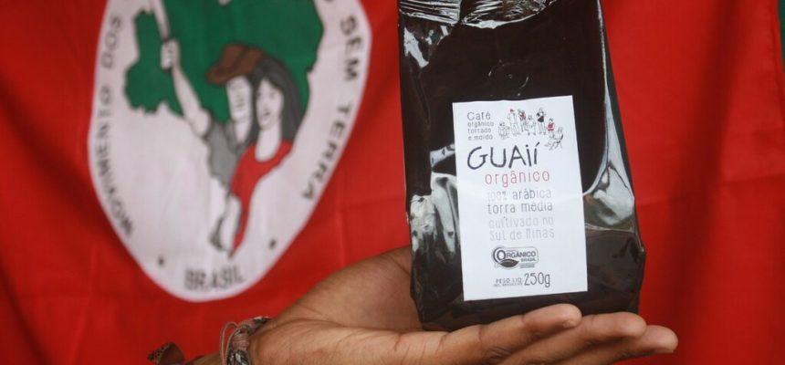 Famílias produtoras do café Guaií sofrem ameaça de despejo