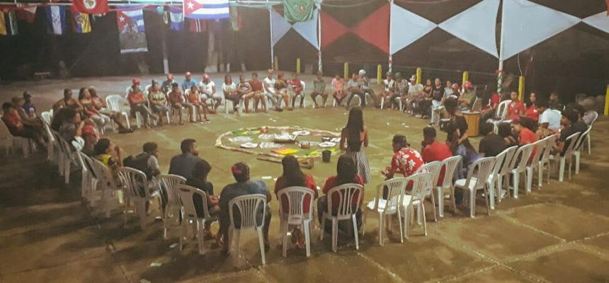 Durante 5ª assembleia estadual, jovens Sem Terra de Alagoas apontam os desafios para 2019