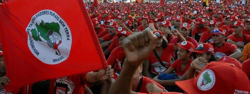 """""""Para as forças populares e para o MST o desafio será a resistência"""""""