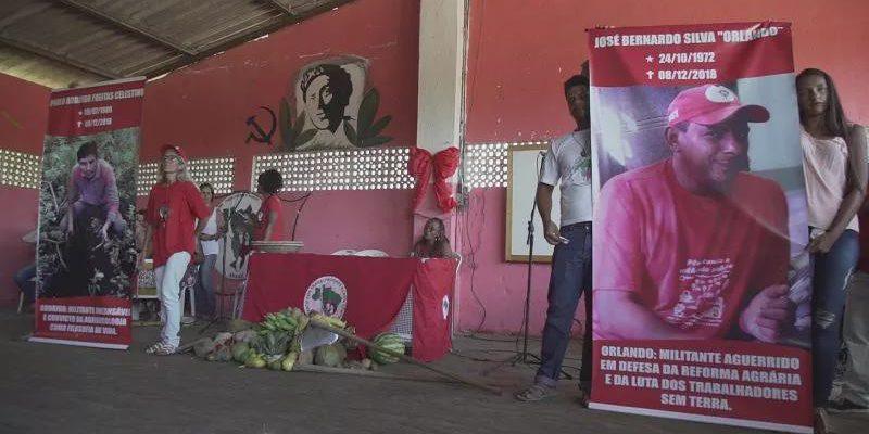 O que há por trás dos dois assassinatos de líderes do MST na Paraíba?
