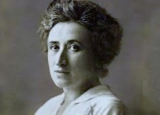 Centenário do assassinato de Rosa Luxemburgo