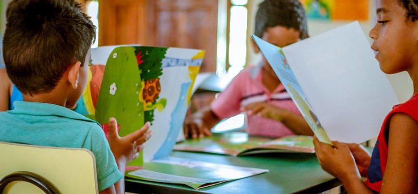 Agroecologia nas escolas do campo: caminhos e metodologias