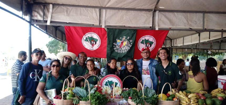 Na Bahia, agroecologia é o caminho percorrido para transformação social