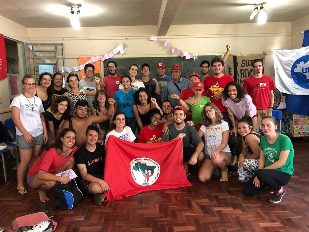 Estágiarios do EIV nos assentamento em Jóia_RS.jpeg