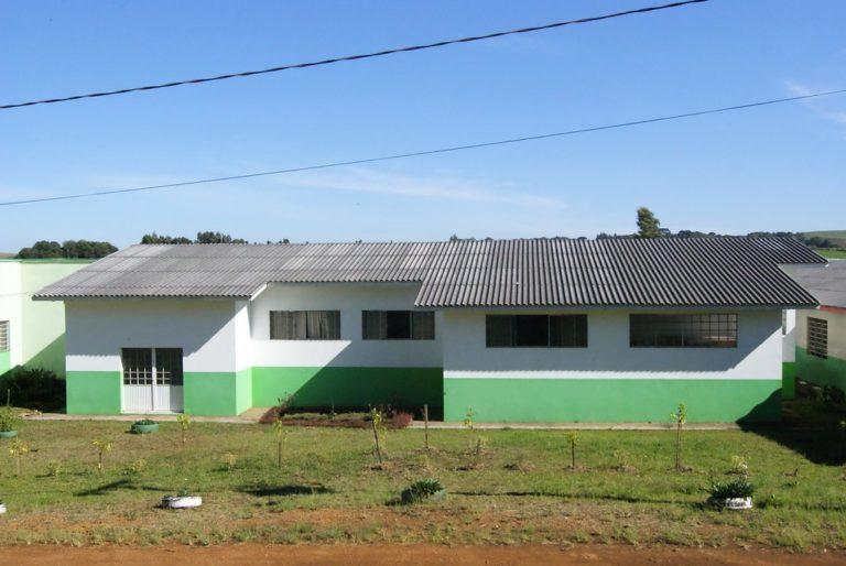 campus avançado Abelardo Luz