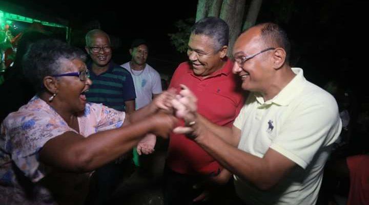 No Extremo Sul da Bahia, Sem Terra recebem a imissão de posse