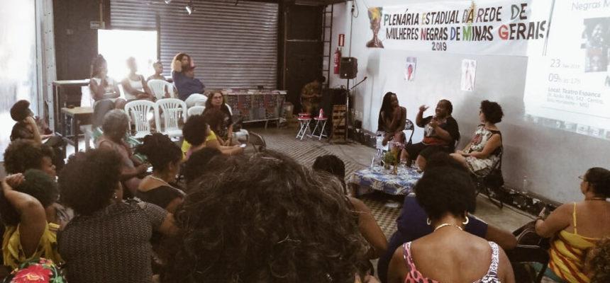 """""""Precisamos construir mecanismo de resistência para sobrevivências coletivas"""""""