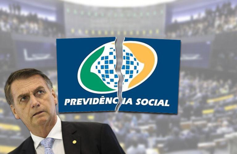 10 motivos para o trabalhador ser contra a reforma da Previdência proposta pelo governo Bolsonaro