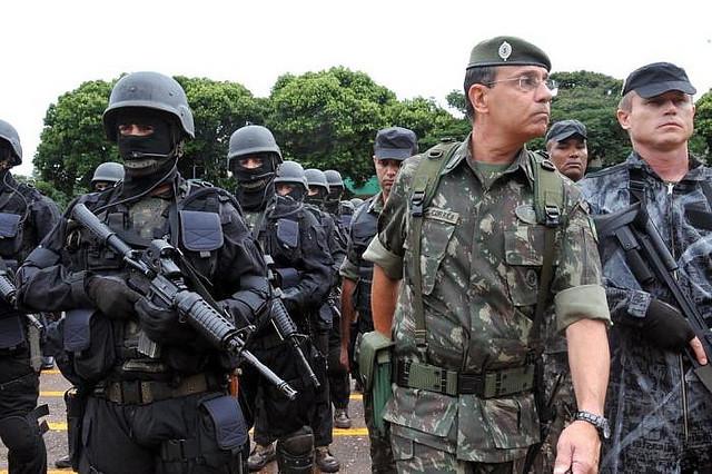 Militarização do Incra preocupa organizações ligadas ao campo