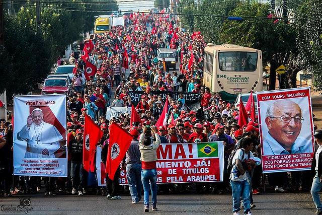 CPT lança relatório Conflitos no Campo Brasil 2018 na próxima semana