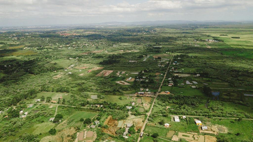 Assentamento Santa Rita de Cássia II está localizado a 21 km da Capital gaúcha. Foto Alex Garcia.jpg
